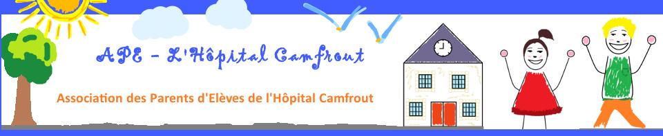 APE - L'Hôpital Camfrout